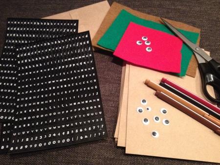 designingcardsmaterials